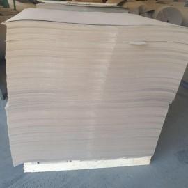 Papel em formato / forma